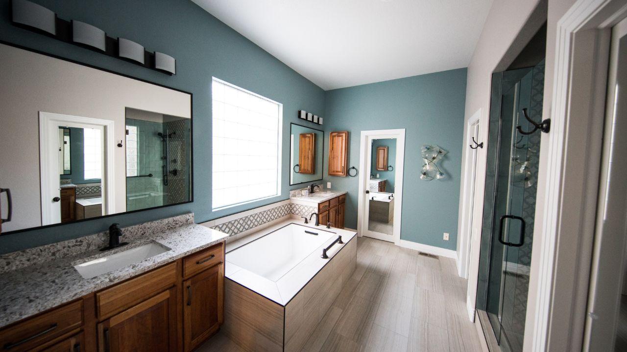 We Build Los Angeles - Bathroom Remodeling Woodland Hills