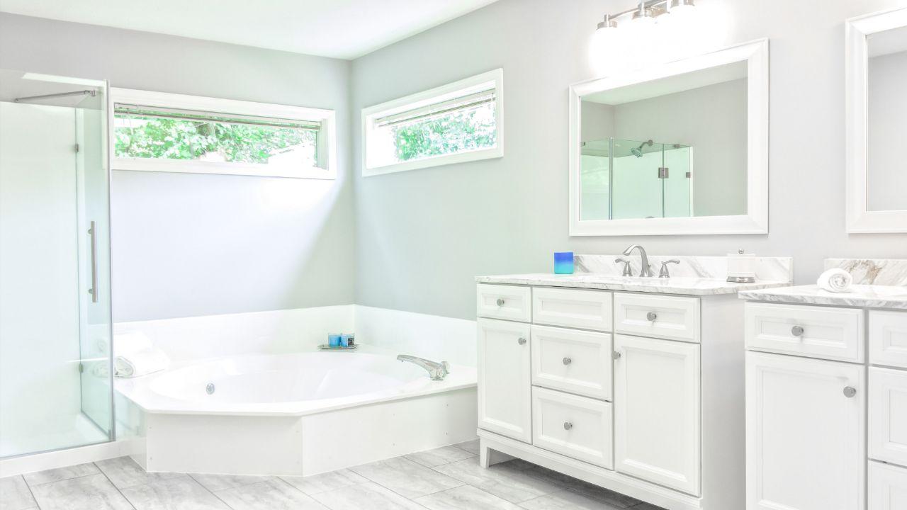 We Build Los Angeles - Bathroom Remodel