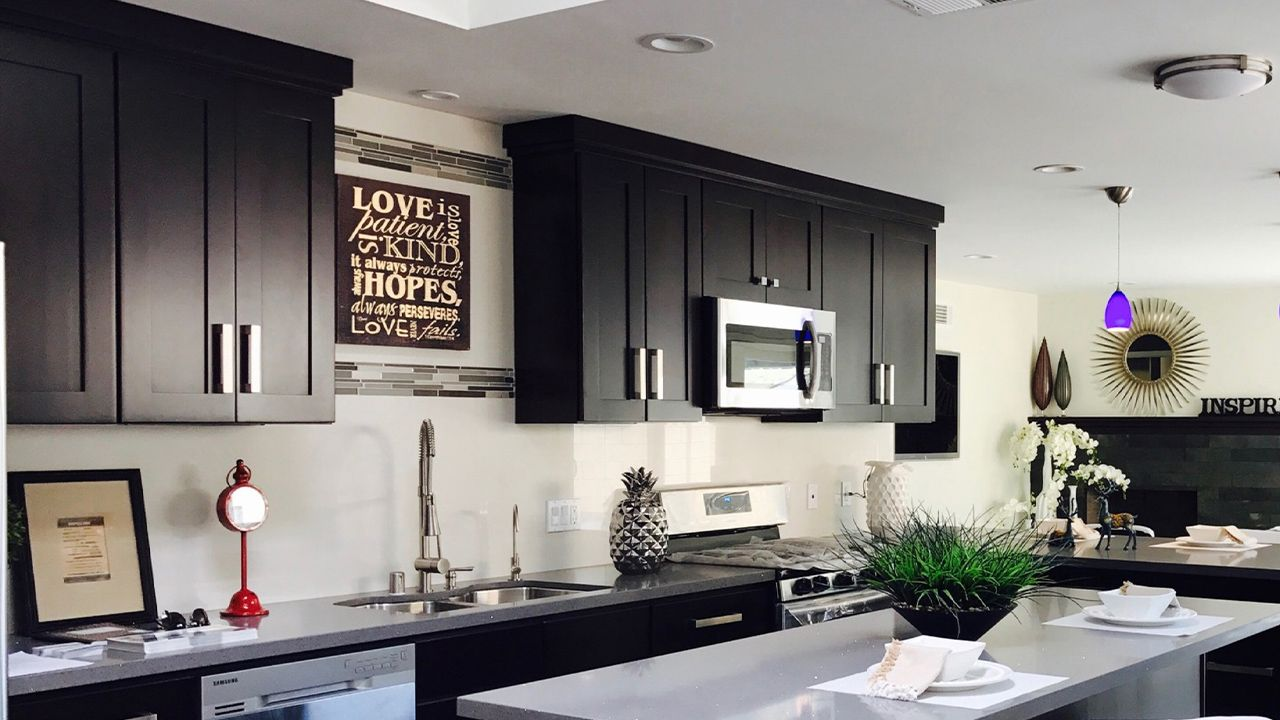 We Build Los Angeles - Kitchen Remodeling Chatsworth