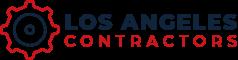 We Build Los Angeles - Logo