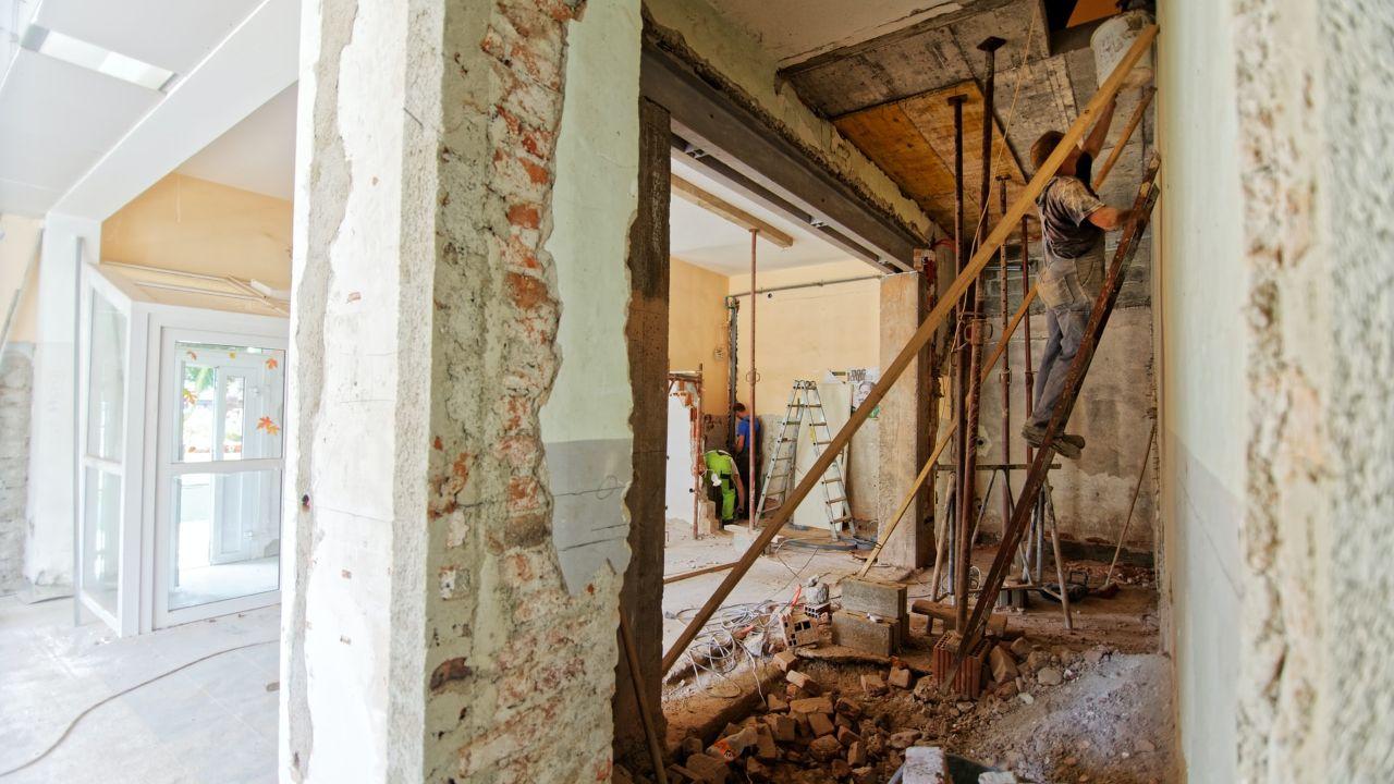 Home Remodel - We Build Los Angeles