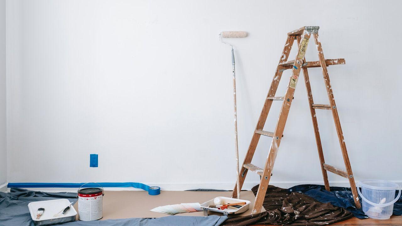 House Painter - We Build Los Angeles